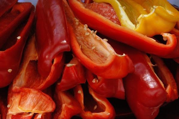 Bell peppers di beatrice.maccelli