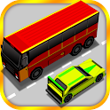 2Way Racing3d icon