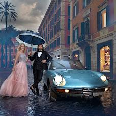 Wedding photographer Elena Vran (ElenaVran). Photo of 26.09.2018