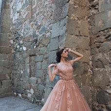 Wedding photographer Marta Oduvanchik (odyvanchik). Photo of 02.06.2017