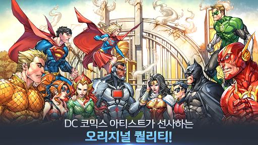 DC uc5b8uccb4uc778ub4dc (Unreleased)  screenshots 3