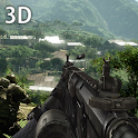 Gun Camera 3D icon