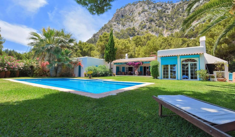 Maison avec piscine Baléares