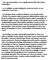 Dbq Essay On Imperialism In India  Business Essay Sample also Catcher In The Rye Essay Thesis  Essay About Health