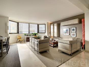 Appartement 5 pièces 120,36 m2