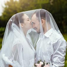Wedding photographer Andrey Erastov (andreierastow). Photo of 15.07.2017