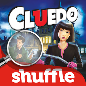 CLUEDOCards by Shuffle for PC
