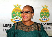 The appointment of mayor Merriam Molala is  being contested in the Polokwane High Court.