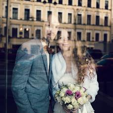 Wedding photographer Katya Anakonda (gubko). Photo of 18.10.2016