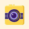 JJ Photo Collage – make fun for cartoon photo icon