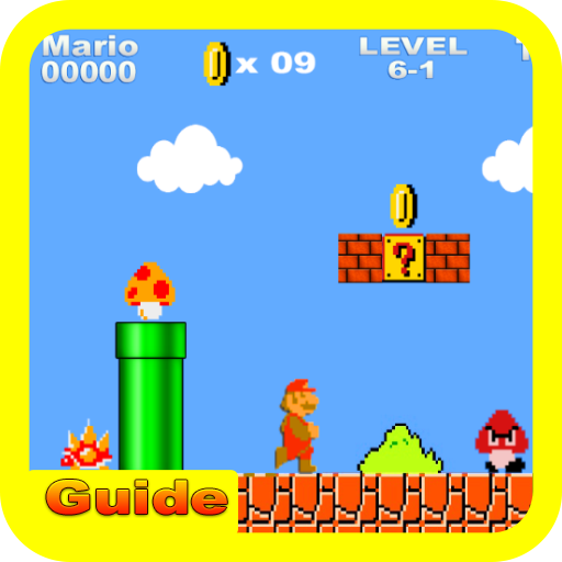 Guide for Super Mario Bros