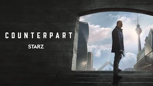 Stream Counterpart Tonight
