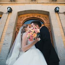 Wedding photographer Viktoriya Pirieva (Pirieva). Photo of 13.11.2017