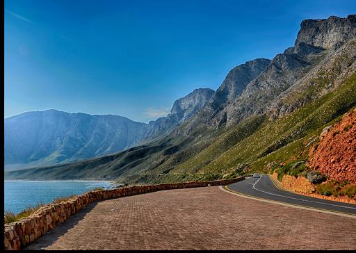 Afrique du sud moto voyages
