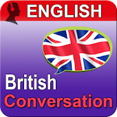 British English Conversation