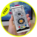 Tv remote control - Smart tv icon