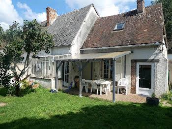 maison à Illiers-l'Evêque (27)