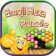 Download Emoji Hexa Puzzle For PC Windows and Mac