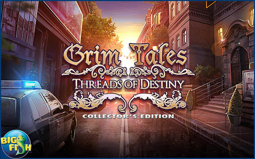 玩免費冒險APP|下載Grim Tales: Threads of Destiny app不用錢|硬是要APP