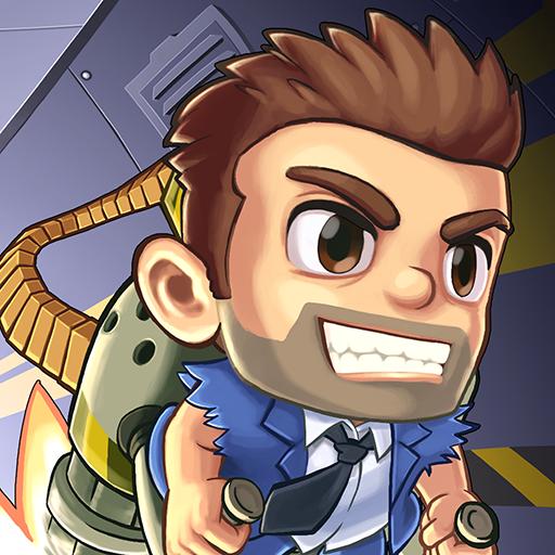 Jetpack Joyride (game)
