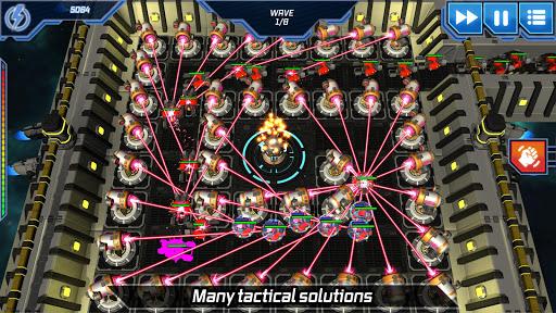Cheat Sci Fi Tower Defense. Module TD Mod Apk, Download Sci Fi Tower Defense. Module TD Apk Mod 4