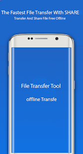 Free Shareit share and transfer file Pro Tips - náhled