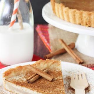 No Bake Milk Tart Recipes.