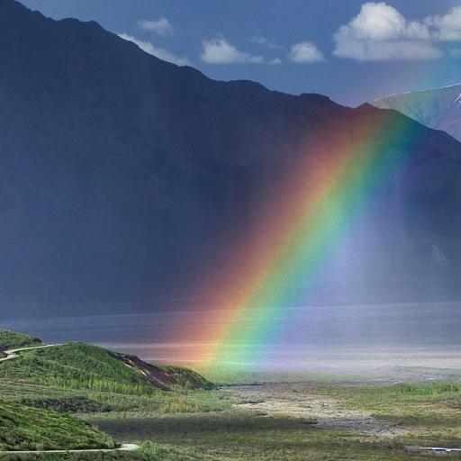 Raindrops Live Wallpaper: Download Rainbow Live Wallpaper For PC