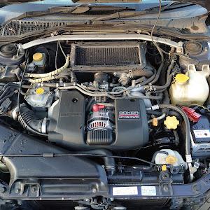 レガシィツーリングワゴン BH5 ブリッツェン2002のカスタム事例画像 てつたろうさんの2019年11月30日15:34の投稿