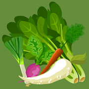 App Icon for Bunching Vegetables App in Czech Republic Google Play Store