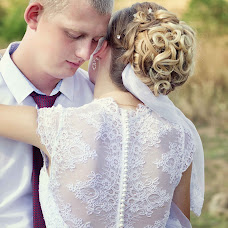 Wedding photographer Nastasya Maksimova (anastasis). Photo of 16.07.2017