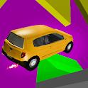 Stunt Racer - Gravity icon