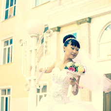 Wedding photographer Ruslan Khimatullin (khismatullin). Photo of 17.11.2013