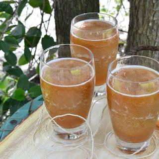 Frozen Apple Daiquiri Recipe