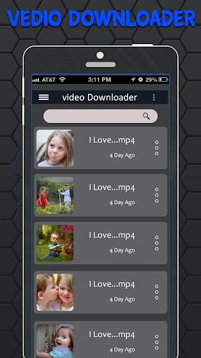 All Video Downloader Advance 1.1.14 screenshots 4