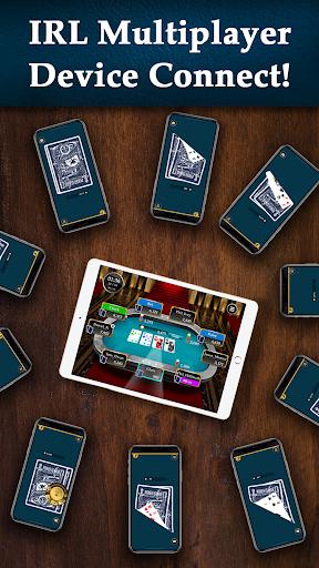 Pokerrrr2: Poker with Buddies - Multiplayer Poker 3.8.10 screenshots 5