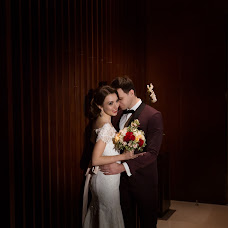 Wedding photographer Yuliya Budnik (Budnik). Photo of 05.03.2016