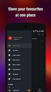 Video Player Pro Screenshot