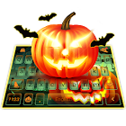Evil Halloween Keyboard Theme icon