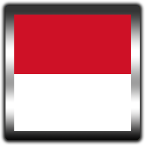 Indonesia 3D Live Wallpaper