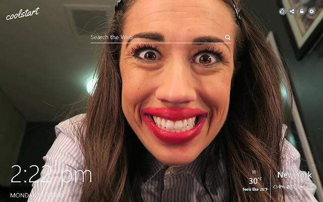 Miranda Sings HD Wallpapers Social New Tab