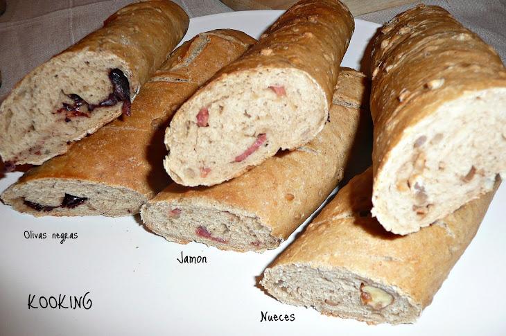 Cheese Fondue with Homemade Bread Recipe