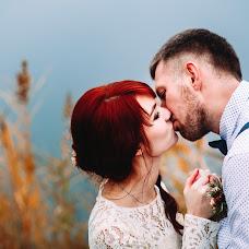 Wedding photographer Elena Vakhovskaya (HelenaVah). Photo of 13.12.2017