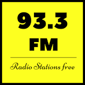 93.3 FM Radio Stations Online Android APK Download Free By Radio FM - AM Online