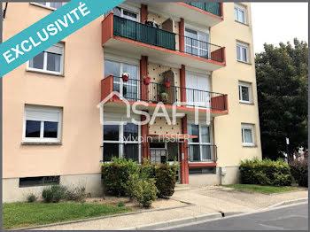 appartement à Bétheny (51)
