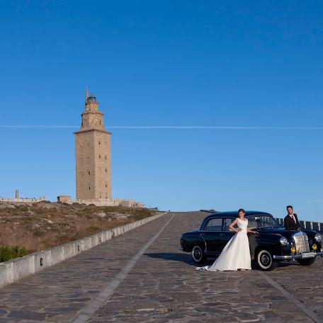 Fotógrafo de bodas Lorenzo Díaz riveiro (Lorenzinho). Foto del 18.11.2017