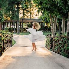 Wedding photographer Sergey Zlobin (zlobin391). Photo of 01.11.2015