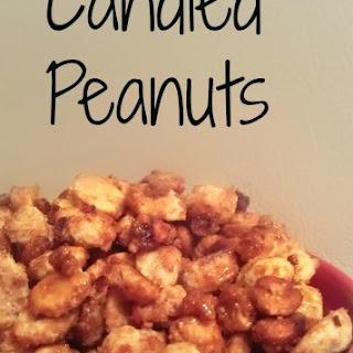 Candied Peanut