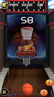 World Basketball Challenge 2017 - náhled