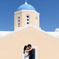 Vestuvių fotografas Kyriakos Apostolidis (KyriakosApostoli). Nuotrauka 05.09.2019